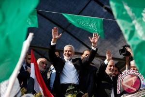 Pemimpin Hamas tegaskan seruan rekonsiliasi