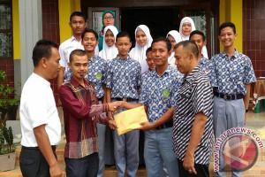 IPG-SMA Aceh tamiang galang dana penderita akut