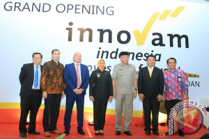 Pemprov Aceh apresiasi kerjasma pendidikan Innovam