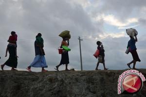 Di PBB, OKI ajukan draft resolusi HAM Myanmar