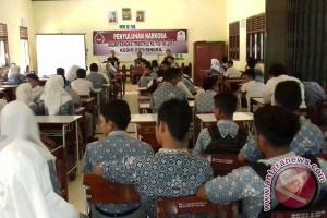 98 pelajar Singkil ikut penyuluhan anti narkoba