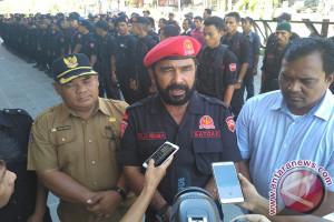 Satgas Partai Aceh gotong royong cegah banjir