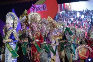 Duta Wisata Aceh 2017
