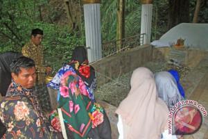 Pemkab Aceh Barat peringati haul Teuku Umar