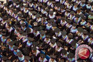 Universitas Teuku Umar wisudakan 636 lulusan