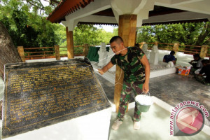 TNI/Polri imbau masyarakat selalu kenang jasa pahlawan