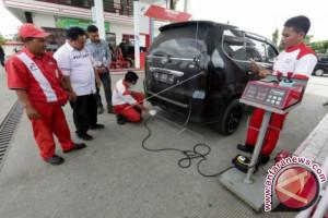 Komitmen Pertamina dukung Aceh hijau