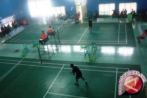 Banda Aceh raih tiket pertama bulutangkis PORA