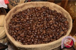 Calon pembeli kopi perhatikan kelestarian lingkungan