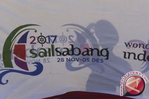 125 kapal meriahkan Sail Sabang