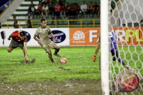 Indonesia tekuk Mongolia 3 - 2