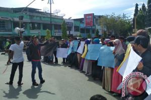Pemuda desak penuntasan kasus HAM di Aceh