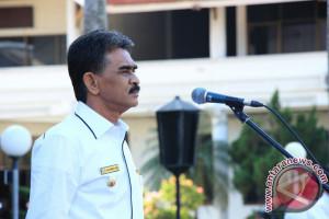 Ratusan PNS di Aceh Utara diserahkan SK