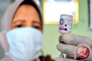 RSUDZA rawat 11 pasien difteri