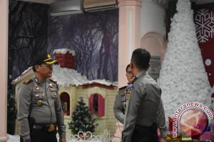 Kapolres Bireuen sidak ke Gereja