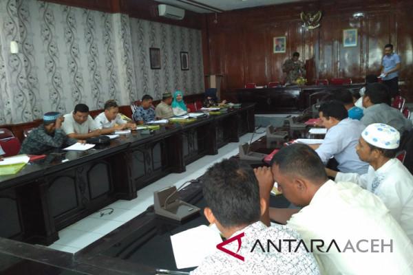 Wabub Aceh Barat benahi pelayanan kesehatan