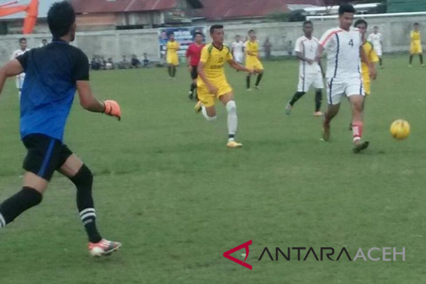 15 klub melaju ke putaran kedua KDC Cup