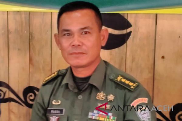 Kapendam: TNI tetap netral pada pilkada Aceh