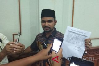 DPRA: APBA disahkan dengan qanun