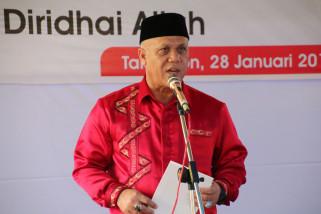 Aceh Tengah tambah penyuluh agama