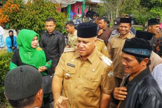 Bupati: kearifan lokal benteng pencegahan narkoba