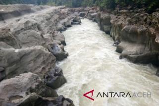 Pemkab Aceh Tamiang benahi objek wisata