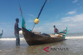 Nelayan butuh fishing ground