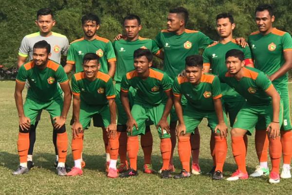 Aceh United telan kekalahan atas PSAD 1 - 5