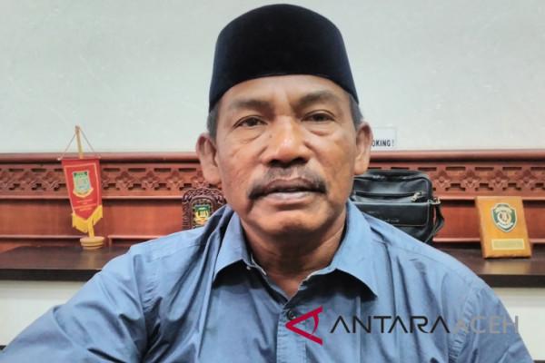 DPR Aceh seleksi Pansel KIP