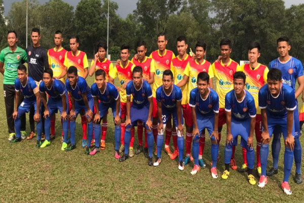 Persiraja petik kemenangan di Selangor