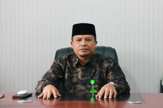 Guru Fikih dan Matematika se-Aceh Ikut diklat