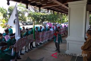 TAPA Aceh siapkan Pergub APBA 2018