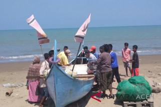 Nelayan Aceh Utara butuh rambu laut