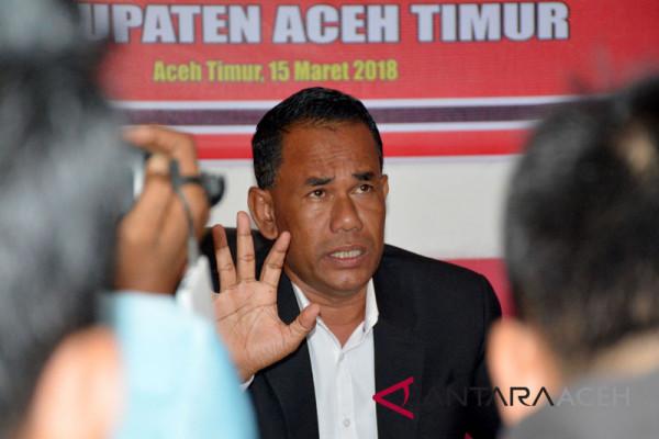 DPW PA Aceh Timur gelar Muswil