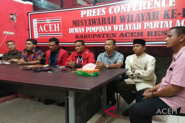 Tiga nama calonkan diri Ketua PA Aceh Besar