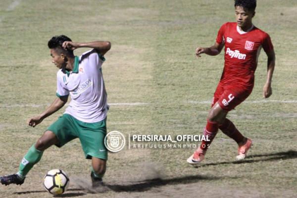 Persika kalahkan Blitar 2 - 1