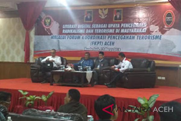 Prof Yusny: jangan percaya media tak terverifikasi
