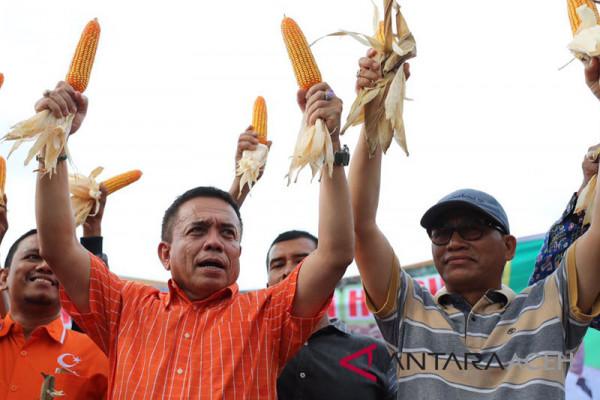 Gubernur: manajemen baru harus optimalkan ekonomi Sabang