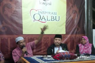 Aceh beruntung dengan adanya syariat Islam
