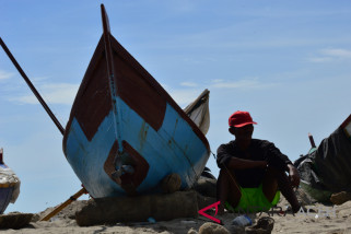 Nelayan Aceh Barat kembali melaut
