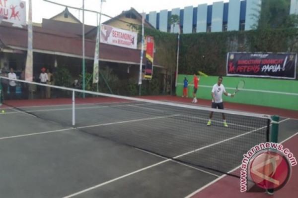 224 petenis ikuti turnamen HUT Banda Aceh