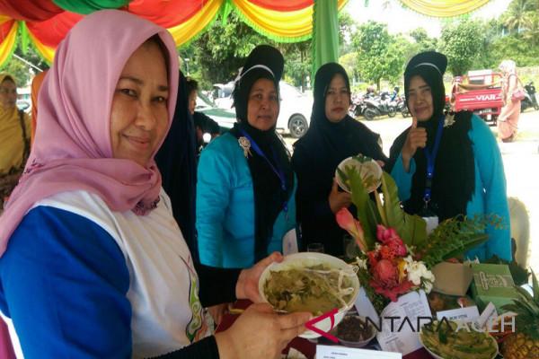 Banda Aceh bangun pusat kuliner halal