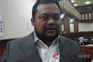 Legislator dorong pemberantasan narkoba tuntas di Aceh