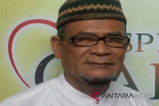Bukti kebesaran Islam Aceh masa lalu harus dijaga