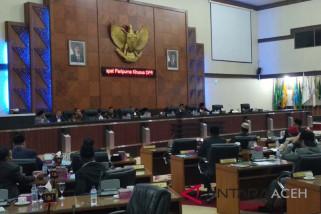 DPRA setujui hibah tanah untuk TNI AU