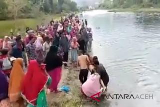 Remaja tewas tenggelam di Sungai Pesangan Takengon