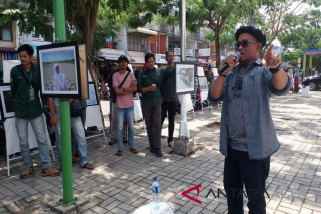 Senator kecam perambah hutan di Aceh