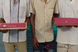 Anggota Kodim Aceh Utara tangkap pengedar sabu-sabu