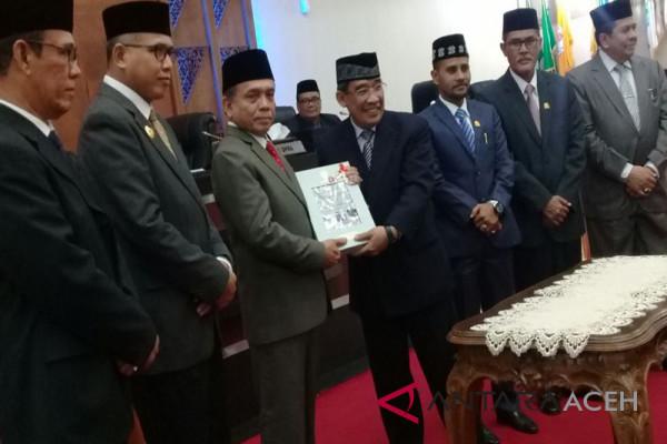 BPK ungkap sejumlah temuan pengelolaan keuangan Aceh