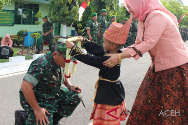 Pangdam ajak masyarakat rawat perdamaian